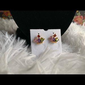 Jewelry - 18k Gold Filled Earings.